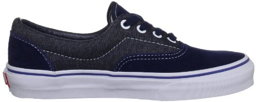 adulte mixte mode Baskets U Era Vans Bleu xqwgaRX