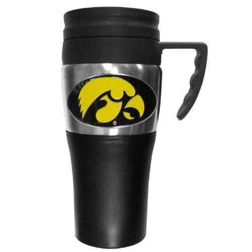 NCAA Iowa Hawkeyes 2 Toned Travel -