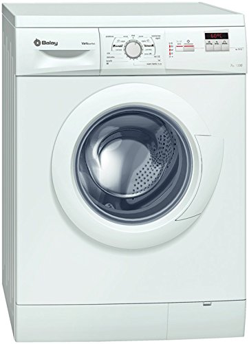 Balay 3TS72125A Independiente Carga frontal 7kg 1200RPM A++ ...