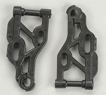 Duratrax Suspension - DuraTrax Suspension Arm Front Lower Vendetta Buggy (2)