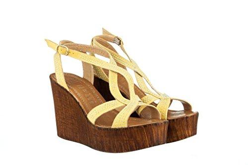 Zapatos verano sandalias de vestir para mujer Ripa shoes made in Italy - 09-8019