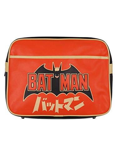 Batman Bandolera Japanese Batman Bandolera Logo zBvqq