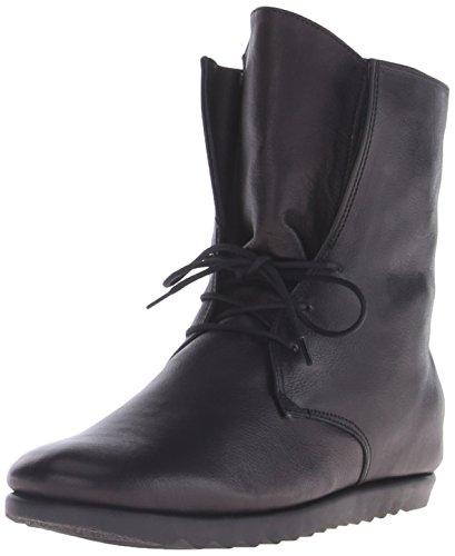 Women's Boot Flexx Macan Too The Sicilian Black 5HwSqdI4x