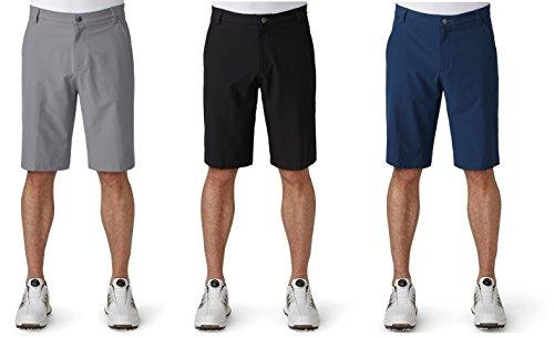adidas Golf Mens Climacool Ultimate Airflow Shorts