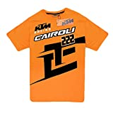 KTM Stitching Crew Collar Fans Tee offers