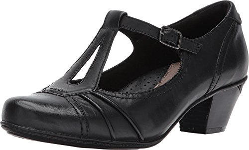 Earth Women's Wanderlust Dress Pump (6 B(M) US, Black Multi) by Earth