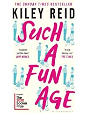 Such a Fun Age: 2020's most hotly anticipated debut novel