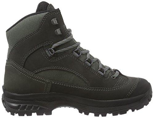 Banks asche Grey Trekking trekking e Gtx Grau dark Lady Hanwag scarpe da 80 Bwd6qzW