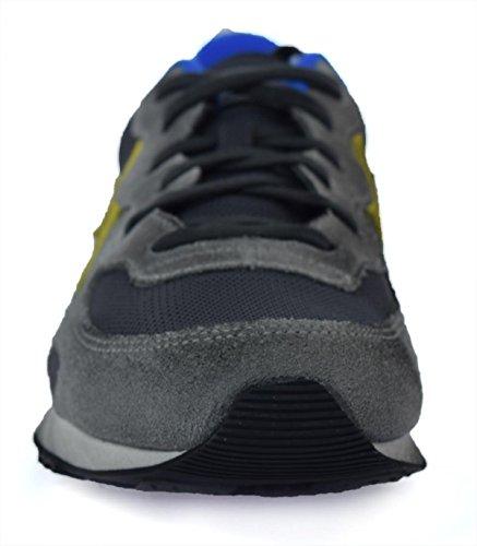 leather Txt Ox Storm Pour Baskets Racer Auckland Gris Wind Homme Converse Grey wIUnt4qHH