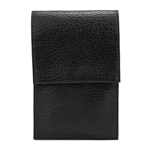 Sumaclife Leather BlackBerry Passport Unnecto