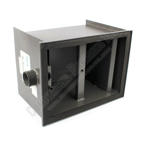 WentWorth 14 Pound Grease Trap Interceptor 7 GPM Gallons Per Minute WP-GT-7 by Wentworth (Image #3)