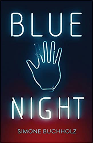 Book Blue Night (Chastity Riley)