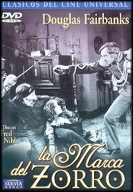 La Marca Del Zorro (D.Fairbanks) (Import Movie) (European Format - Zone 2) (2004) Douglas Fairbanks; Varios (Imports Fairbanks)
