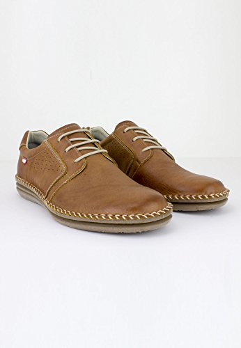 On Foot Blucher Taupe Pala Lisa Taupe