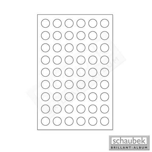 お歳暮 Schaubek Numismatik Schaubek münzkollektion münzkollektion münzschuberソロ、Blau、54 Felder、k852 Numismatik B00FQDVVTA, 路地裏玩具店:b4306025 --- pmod.ru