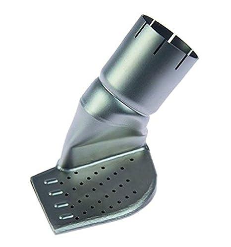 40 mm Superposición boquilla de soldadura para aire caliente Soldador de plástico de tejador: Amazon.es: Juguetes y juegos