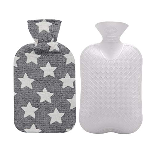 china hot water bottle - 3