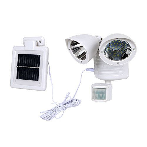 Domestic Solar Lighting - 7