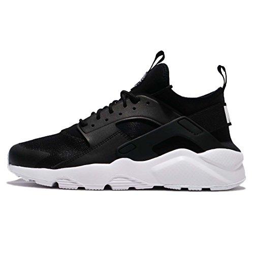 (ナイキ) エア ハラチ ラン ウルトラ メンズ ランニング シューズ Nike Air Huarache Run Ultra 819685-016 [並行輸入品]