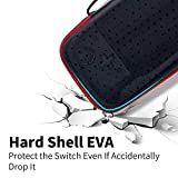 Hori Split Pad Pro Case - iofeiwak Portable Hard