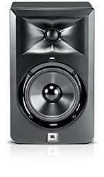 JBL LSR305 Professional Studio Monitor (PACK OF 2)