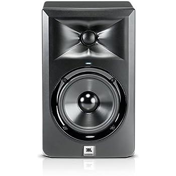 jbl 305 white. jbl lsr305 professional studio monitor (pack of 2) jbl 305 white
