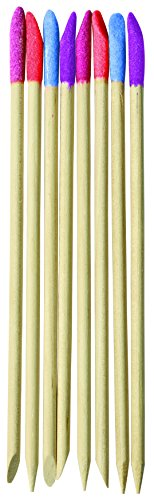 Urban Beauty United Cutiecools Emery Tipped Cuticle Stick by Urban Beauty United