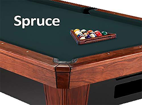 Simonis 860 Billiard Table Cloth - Spruce - 12'