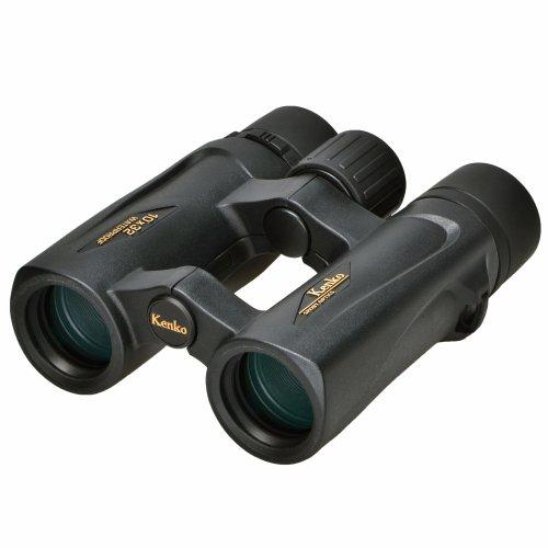 Kenko Binoculars Ultra View EX OP 10x32W DH2 Wide Angle Waterproof Roof Prism