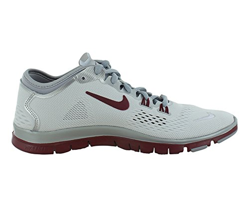 Shoe Training US Women Tr 0 Red Nike 5 White Prt 5 Fit Free Women's qwZnxf8zR