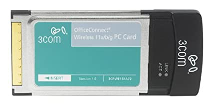 3COM OFFICECONNECT 3CRWE154A72 WINDOWS 10 DOWNLOAD DRIVER