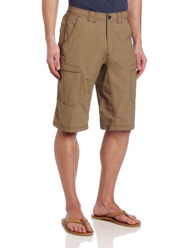 Exofficio Men's Vent'r Skim'r Short, Walnut, 40, Outdoor Stuffs