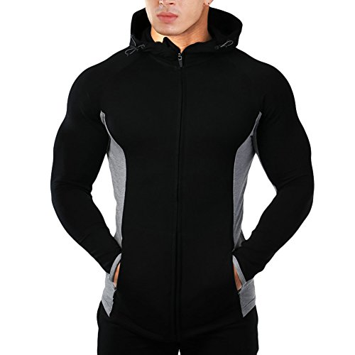 Hooded Active Jacket - 7