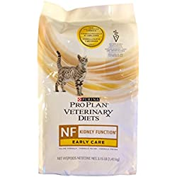 Purina Pro Plan Veterinary Diets 17900 Ppvd Feline Nf Early Care Cat Food, 3.15 lb