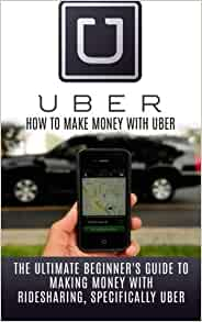 How to book rental car in uber