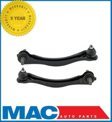 Mac Auto Parts 124402 ACCORD Rear Upper Control Arm and Ball Joint Assembly K7/K6