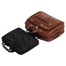 McKleinUSA ROCKFORD 86515 Brown Leather 17\