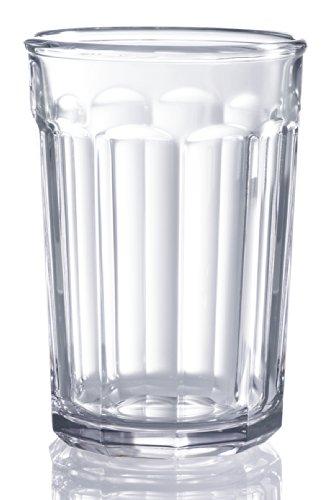 (Arc International N0678 Luminarc 4 Piece Working Glass Cooler Set, 21 oz,)