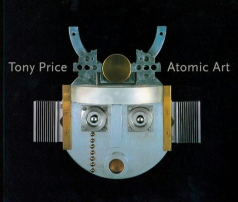Download Tony Price: Atomic Art ebook