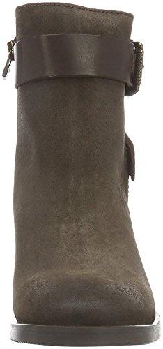 Hilfiger Denim I1385vy 10c, Zapatillas de Estar por Casa para Mujer Marrón - Braun (COFFEEBEAN 212)