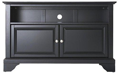 - Crosley Furniture LaFayette 42-inch TV Stand - Black