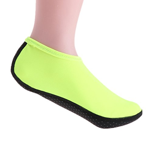 Shoes Sports Socks Beach Equipped Diving 2XL Seaside Swimming Women Men Snorkeling ULKEME FG wqX1fvO