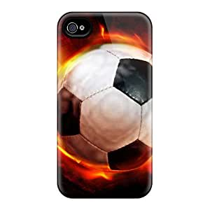 New Fifa Tpu Case Cover, Anti-scratch Iql184OBZg Phone Case For Iphone 4/4s