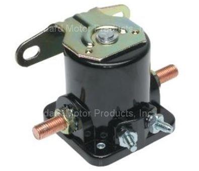 Tru-Tech SS584T Diesel Glow Plug Relay