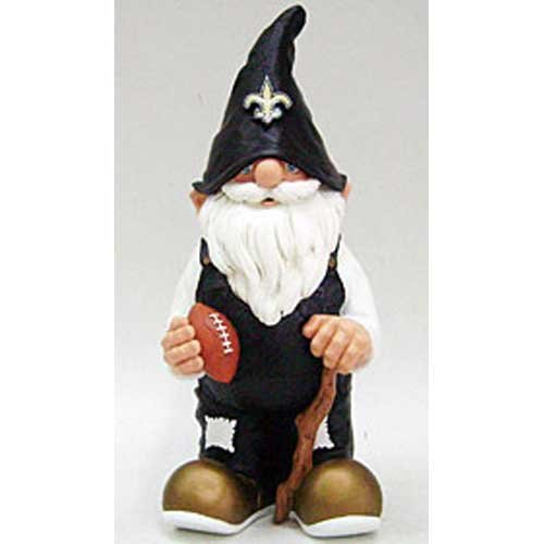 - Team Beans New Orleans Saints Team Gnome
