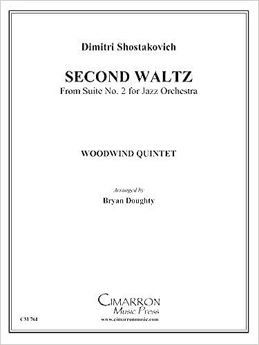 Amazon com: Second Waltz from Jazz Suite No  2
