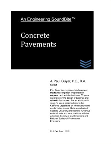 preparation of foundations for structures engineering soundbites Manual
