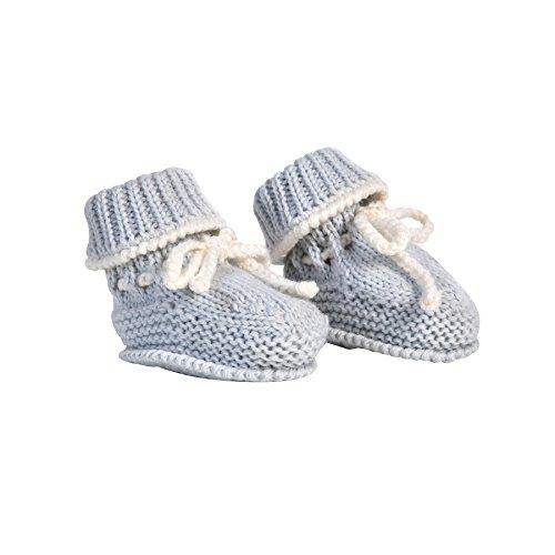 chiaraluna zapatos de bebé Boston Talla:12 months up to 12 Kgs 86 cm