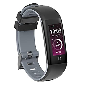 Fitness Tracker-smart Bracelet With Heart Rate Blood Pressure Monitor 0