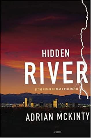 book cover of Hidden River